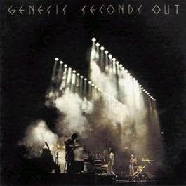 Seconds Out 2003 Genesis
