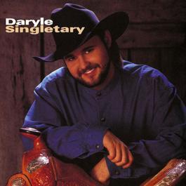 Daryle Singletary 1995 Daryle Singletary