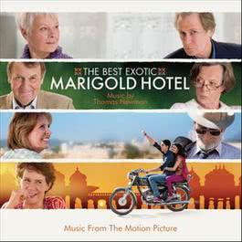 The Best Exotic Marigold Hotel 2012 Thomas Newman