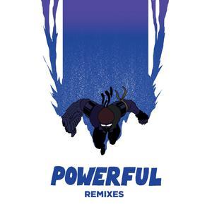 ฟังเพลงใหม่อัลบั้ม Powerful (feat. Ellie Goulding & Tarrus Riley)