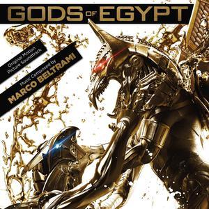 ฟังเพลงใหม่อัลบั้ม Gods of Egypt (Original Motion Picture Soundtrack)