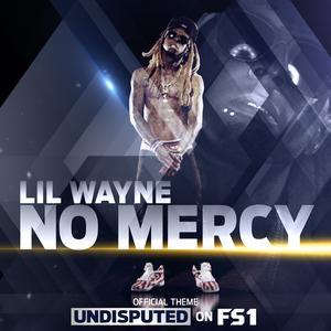 ฟังเพลงใหม่อัลบั้ม No Mercy