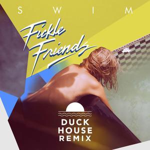 ฟังเพลงใหม่อัลบั้ม Swim