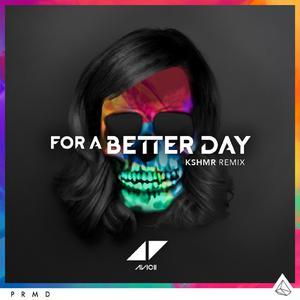 ฟังเพลงใหม่อัลบั้ม For A Better Day