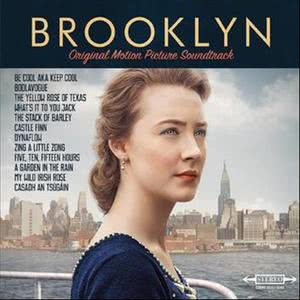ฟังเพลงใหม่อัลบั้ม Brooklyn (Original Motion Picture Soundtrack)