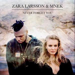 ฟังเพลงใหม่อัลบั้ม Never Forget You