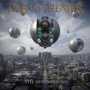ฟังเพลงใหม่อัลบั้ม The Astonishing