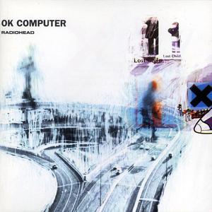 ฟังเพลงใหม่อัลบั้ม OK Computer