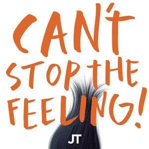 ฟังเพลงใหม่อัลบั้ม Can't Stop The Feeling