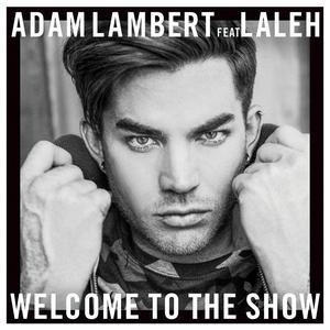 ฟังเพลงใหม่อัลบั้ม Welcome To The Show (feat. Laleh)