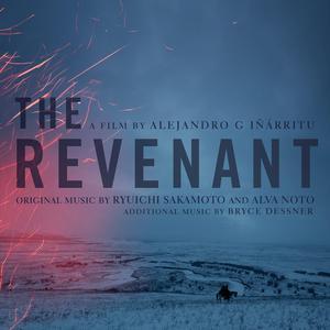 ฟังเพลงใหม่อัลบั้ม The Revenant (Original Motion Picture Soundtrack)