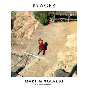 ฟังเพลงใหม่อัลบั้ม Places