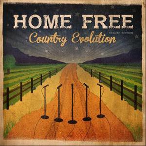 ฟังเพลงใหม่อัลบั้ม Country Evolution
