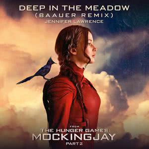 "ฟังเพลงใหม่อัลบั้ม Deep In The Meadow (Baauer Remix) (From ""The Hunger Games: Mockingjay, Part 2"" Soundtrack)"