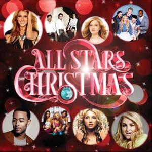 ฟังเพลงใหม่อัลบั้ม All Stars Christmas