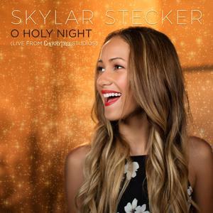 ฟังเพลงใหม่อัลบั้ม O Holy Night