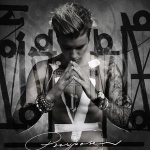 ฟังเพลงใหม่อัลบั้ม Purpose