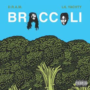 ฟังเพลงใหม่อัลบั้ม Broccoli (feat. Lil Yachty)