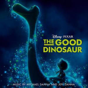 ฟังเพลงใหม่อัลบั้ม The Good Dinosaur (Original Motion Picture Soundtrack)