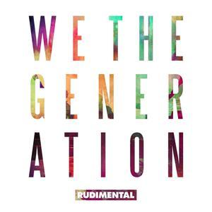 ฟังเพลงใหม่อัลบั้ม We The Generation