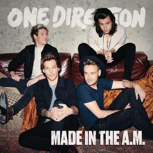 ฟังเพลงใหม่อัลบั้ม Made In the A.M.