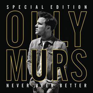 ฟังเพลงใหม่อัลบั้ม Never Been Better (Special Edition)
