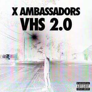 ฟังเพลงใหม่อัลบั้ม VHS 2.0