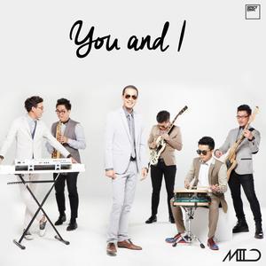 ฟังเพลงใหม่อัลบั้ม You and I