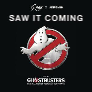 "ฟังเพลงใหม่อัลบั้ม Saw It Coming (from the ""Ghostbusters"" Original Motion Picture Soundtrack)"