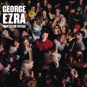 ฟังเพลงใหม่อัลบั้ม Wanted On Voyage (Deluxe)