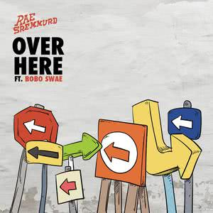ฟังเพลงใหม่อัลบั้ม Over Here