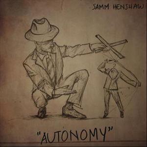 ฟังเพลงใหม่อัลบั้ม Autonomy (Slave)