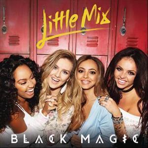 ฟังเพลงใหม่อัลบั้ม Black Magic