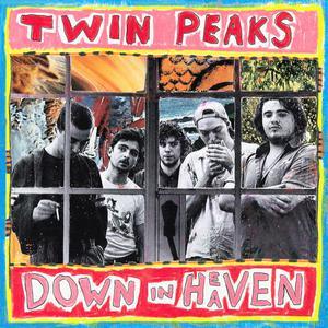 ฟังเพลงใหม่อัลบั้ม Down In Heaven