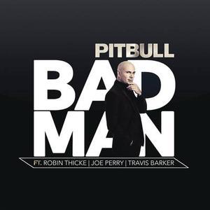 ฟังเพลงใหม่อัลบั้ม Bad Man - Single