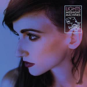 ฟังเพลงใหม่อัลบั้ม Midnight Machines