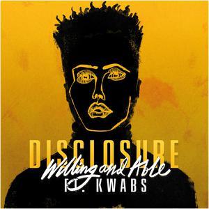 ฟังเพลงใหม่อัลบั้ม Willing & Able
