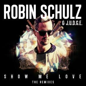 ฟังเพลงใหม่อัลบั้ม Show Me Love (The Remixes)