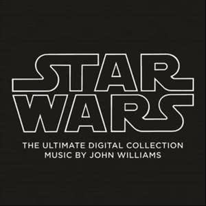 ฟังเพลงใหม่อัลบั้ม Star Wars - The Ultimate Digital Collection