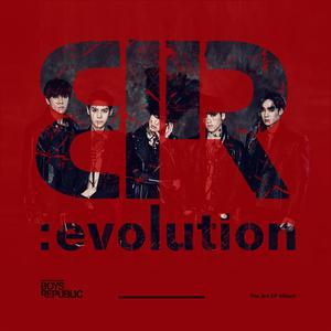 ฟังเพลงใหม่อัลบั้ม BR:evolution