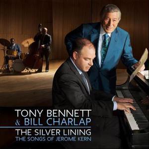 ฟังเพลงใหม่อัลบั้ม The Silver Lining - The Songs of Jerome Kern