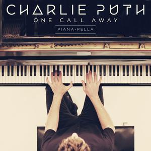 ฟังเพลงใหม่อัลบั้ม One Call Away Piana-pella