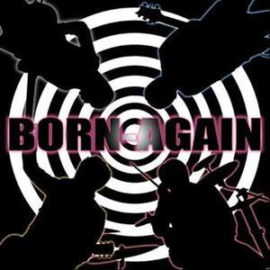 ฟังเพลงใหม่อัลบั้ม Born Again