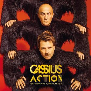 ฟังเพลงใหม่อัลบั้ม Action