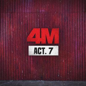 ฟังเพลงใหม่อัลบั้ม Act. 7