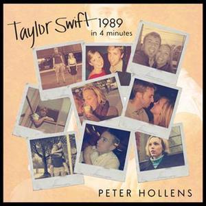 ฟังเพลงใหม่อัลบั้ม 1989 in 4 Minutes