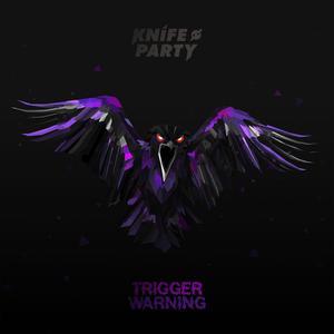 ฟังเพลงใหม่อัลบั้ม Trigger Warning EP
