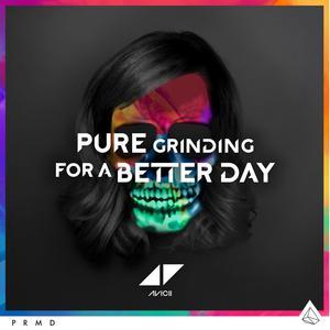 ฟังเพลงใหม่อัลบั้ม Pure Grinding For A Better Day