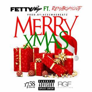ฟังเพลงใหม่อัลบั้ม Merry Xmas (feat. Monty)