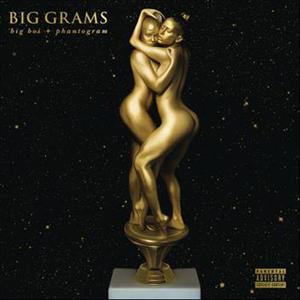 ฟังเพลงใหม่อัลบั้ม Big Grams